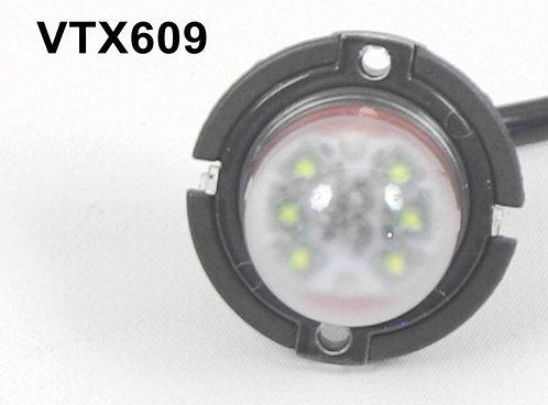 Whelen Vertex Super-LED Hide-A-Way Light