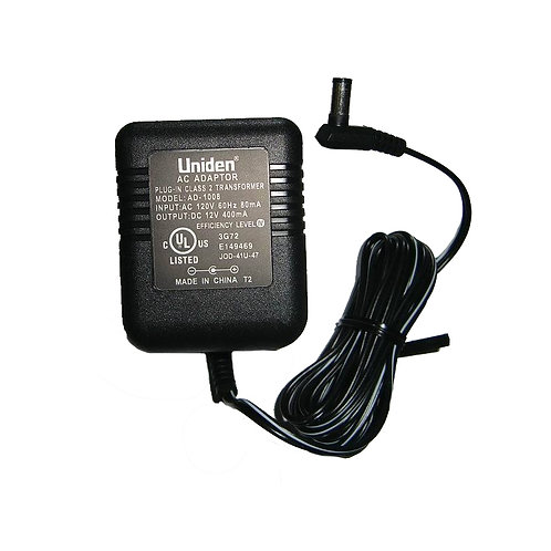 AD1008 AC Power Adapter
