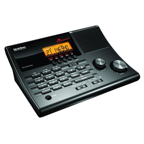 BC365CRS Conventional Desktop Scanner