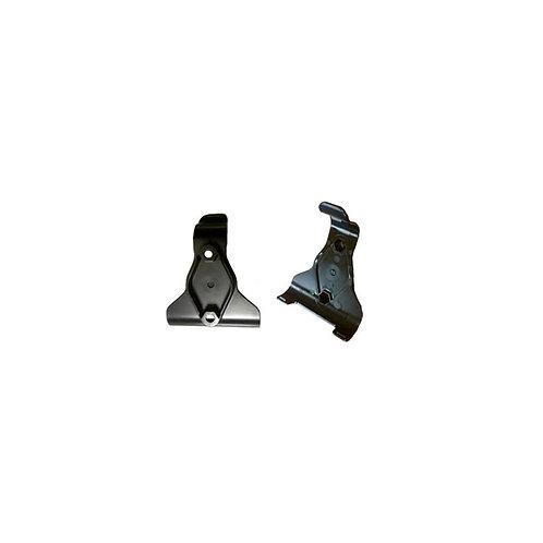 HomePatrol-1 & 2 Mounting Kit