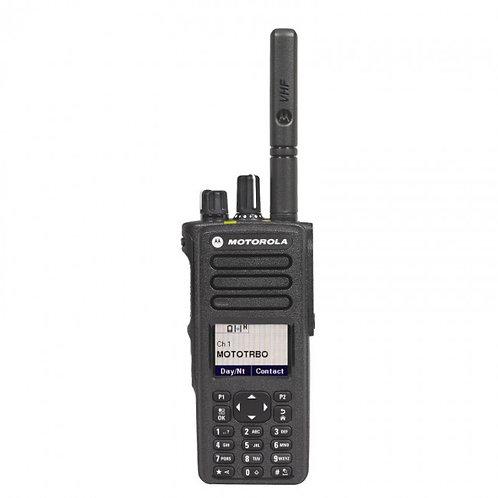 Motorola XPR7550e UHF 1&2
