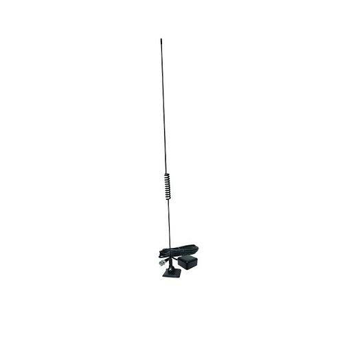 BNC Glass Mount Scanner Antenna
