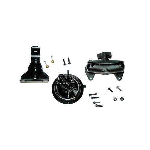 Homepatrol-1 & 2 Windshield Mounting Kit