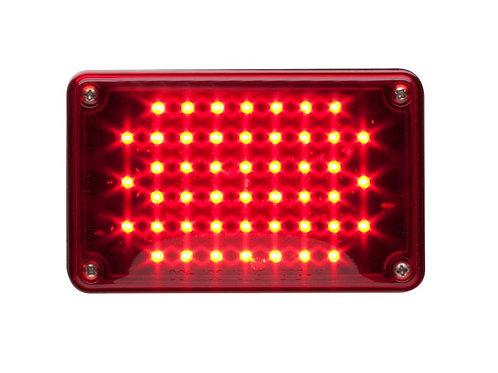 Whelen 400 Series Linear Super-LED Lighthead