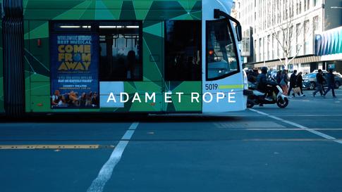 ADAM ET ROPE'