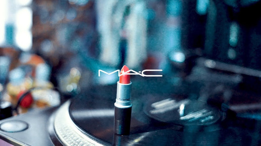 【MAC】CAMPAIGN MOVIE (OFBYFOR TOKYO)