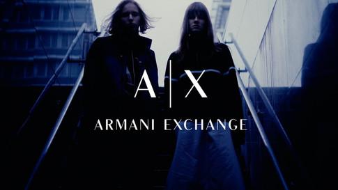 ARMANI EXCAHNGE