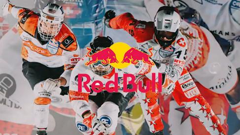 RED BULL | Ice Cro