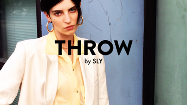 THROW by SLY