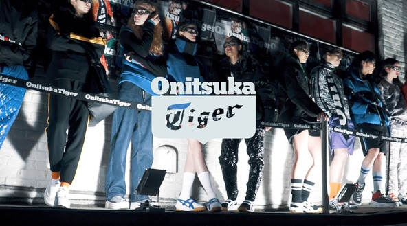 OnitsukaTiger Event Movie