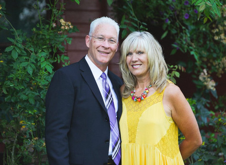 Deb and Larry Walkemeyer