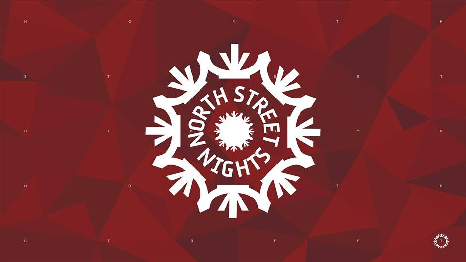 We will be hosting stalls from local designers and makers as part of North St late night shopping