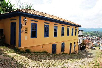 Museu da Imagem e da Memória de Congonh