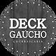 deck gaúcho churrascaria