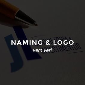 branding, logo, naming