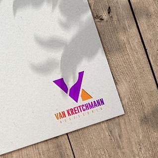 Logo Van Kreitchmann