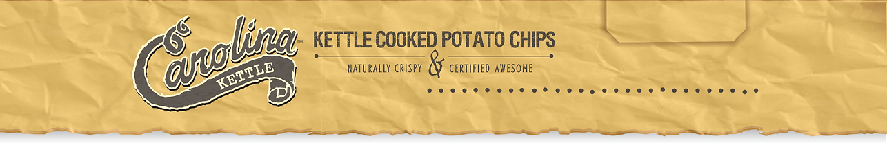 Carolina Kettle Cooked Potato Chips