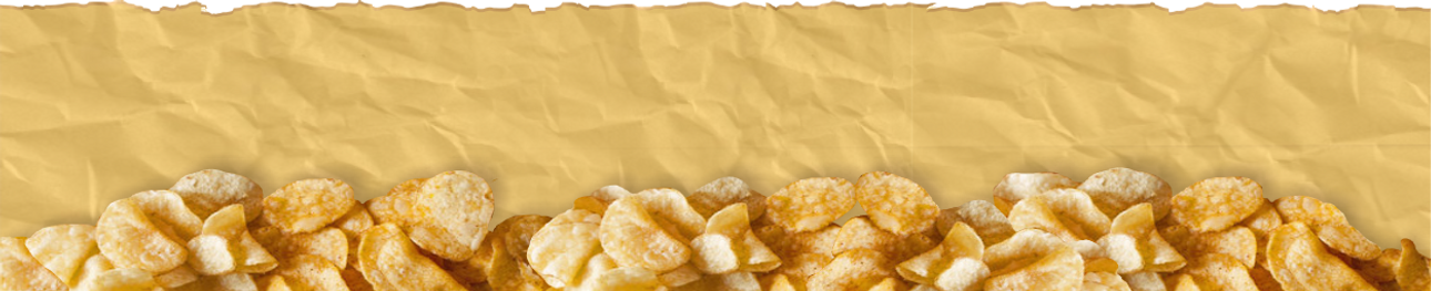 Crispy Kettle Chips