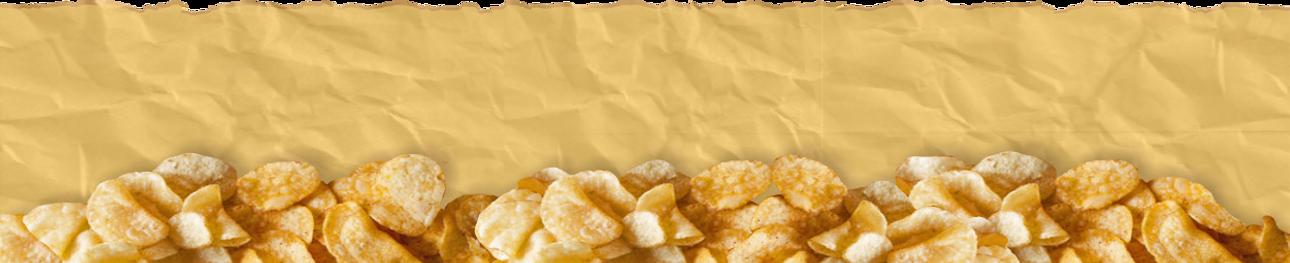 Crispy Kettle Chips