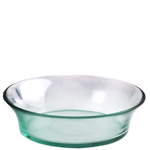 Cuban Recycled Glass Replacement Bowl