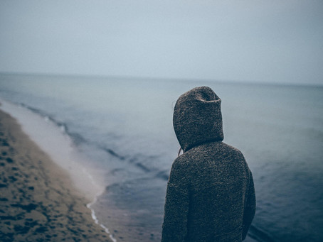 Grief: On Not Knowing What To Say