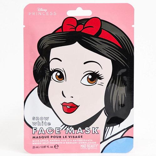 Маска для лица Disney Pop Princess Snow White