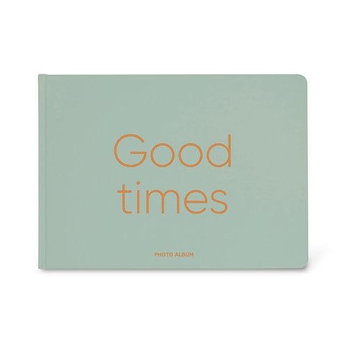 "Фотоальбом ""Good times"""