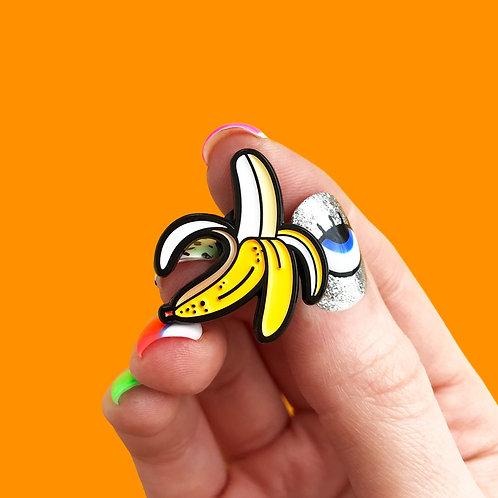 Значок «Банан»