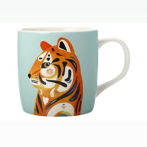 Кружка Тигр в подарочной упаковке
