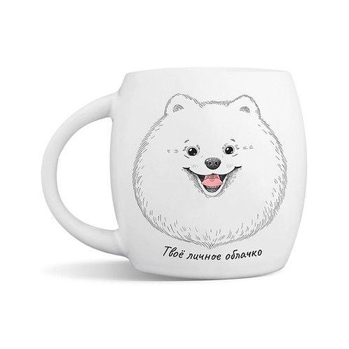 Чашка «Шпиц»
