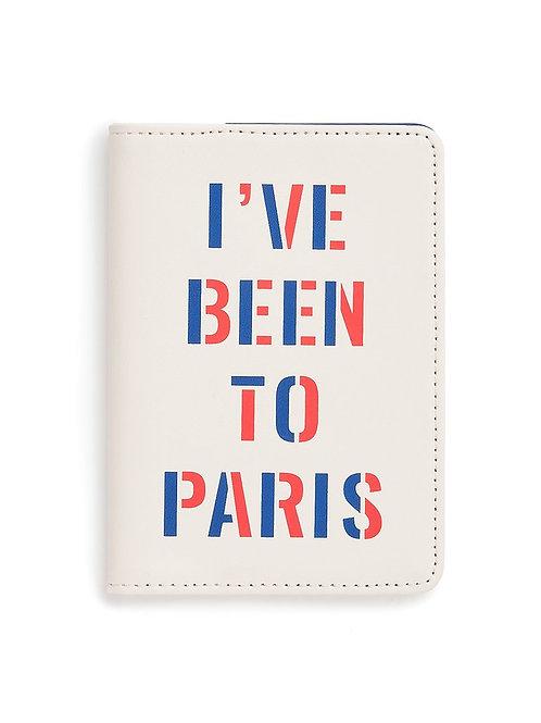 Обложка на паспорт Ban.do