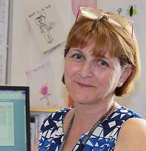 Deputy Head Teacher - Sarah Merritt
