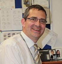 Head Teacher - Pete Talbot