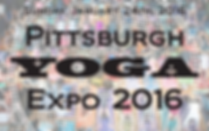 Pittsburgh Yoga Expo Boho Tribe Collection