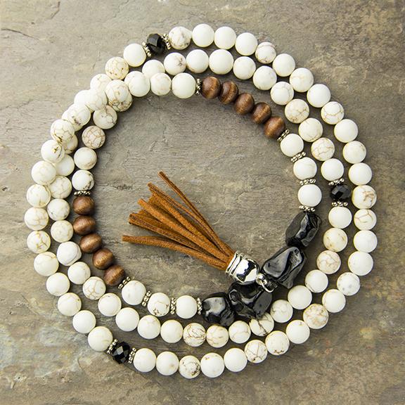 Mala Necklace