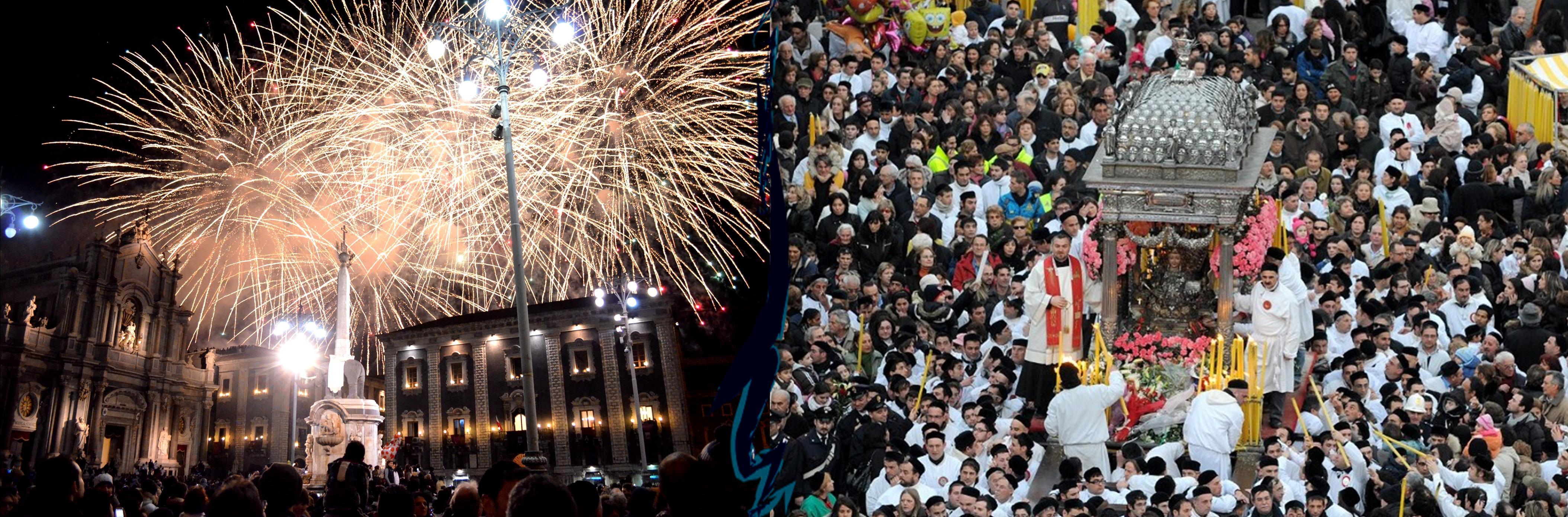 Catania - Festa Sant' Agata