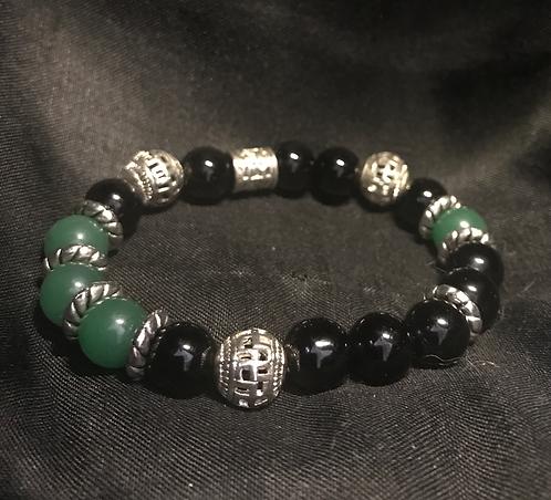D Abundance bracelet