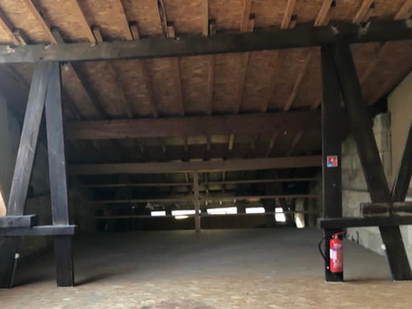 Installation d'extincteurs, de la signalétique et des alarmes incendie à Cadillac en Gironde (33)