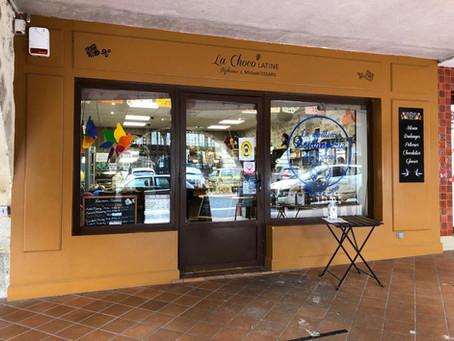 Vérification annuelle des extincteurs d'une boulangerie dans le Sud Gironde (33)