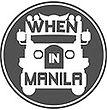 When in manila logo