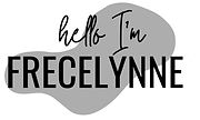 hell I'm Frecelynne logo