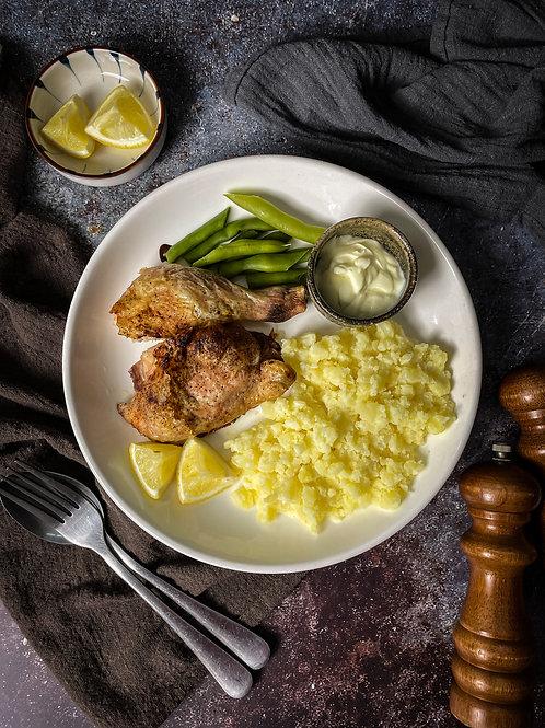 Medical (Low Sodium, Low Fat) Meals