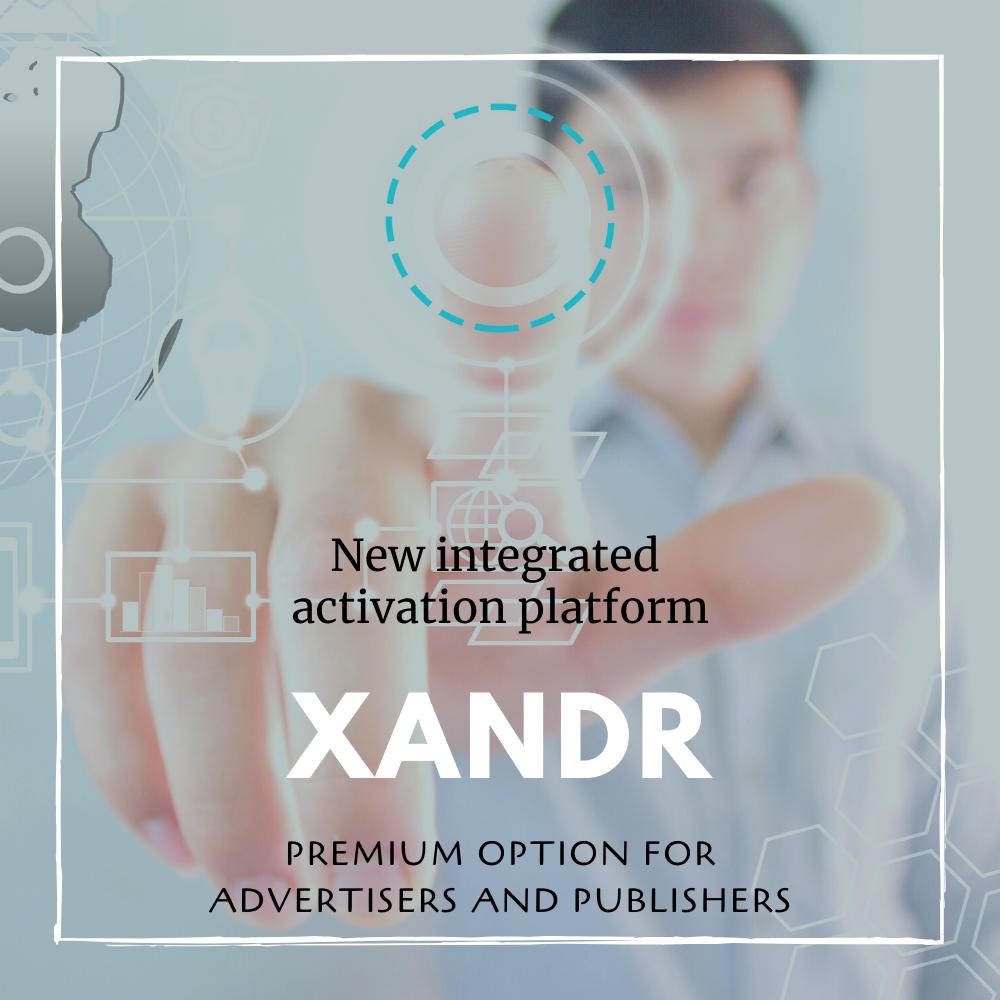 IDFree Insider #5 : Xandr platform integrated