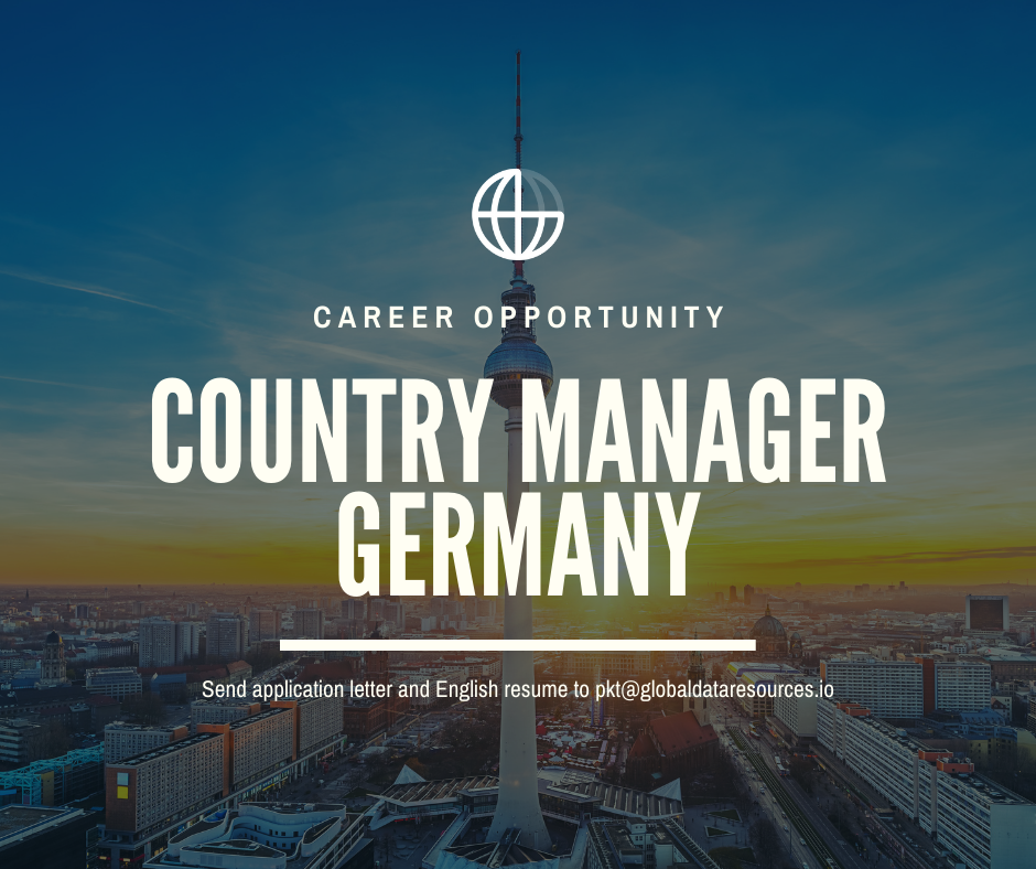 What's in it for you, us, and modern marketers in Germany