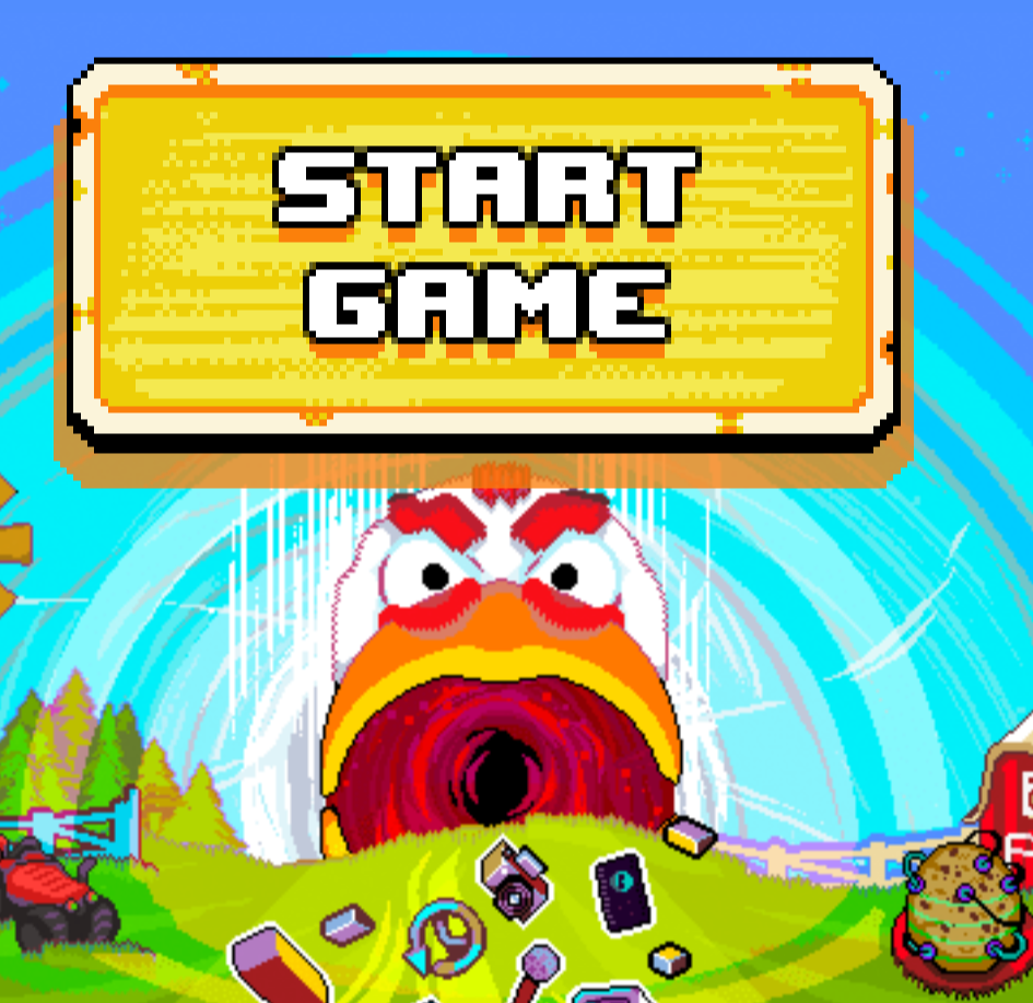 Game: Can you defeat the Privacy Chicken?