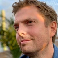 Marcus Johansson Founder & CEO, BidTheatre