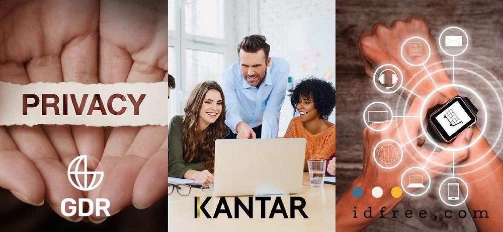 Advertisers seek new data strategies: Kantar Germany offer IDFree online targeting solution in partnership with GDR