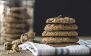"No ""Marketing Cookie"" - no prob"