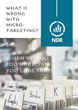 What Is Wrong With Microtargeting?