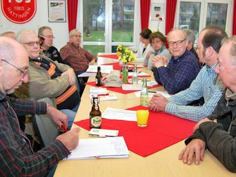 Zu Besuch bei der ver.di-Ortsgruppe Hattingen